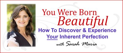 You Were Born Beautiful